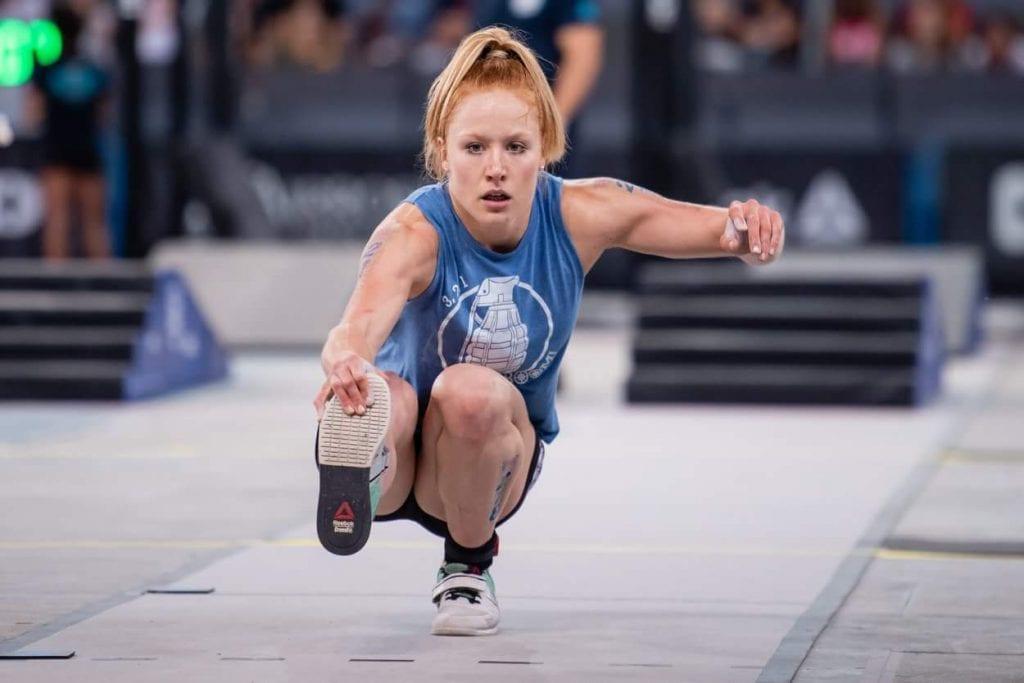 Alessia Wälchli